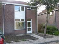 Doctor A M Dhontstraat - Meppel