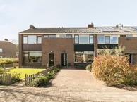 Ds Th Rijckewaerdstraat 3 - Brielle